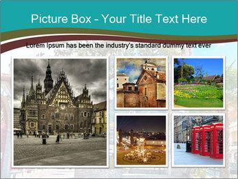 0000080793 PowerPoint Templates - Slide 19