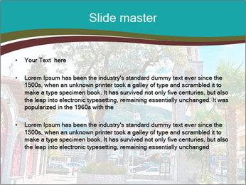 0000080793 PowerPoint Template - Slide 2