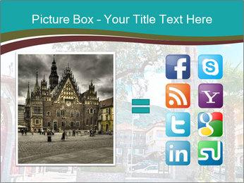 0000080793 PowerPoint Template - Slide 21