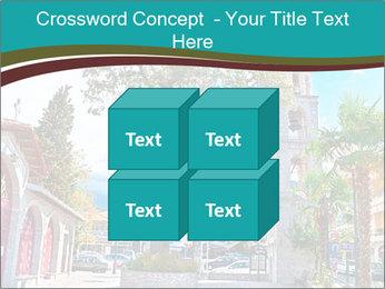 0000080793 PowerPoint Templates - Slide 39