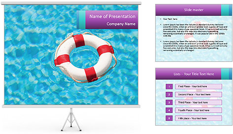 0000080794 PowerPoint Template