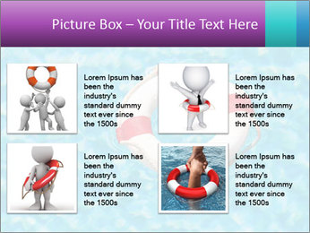 0000080794 PowerPoint Template - Slide 14