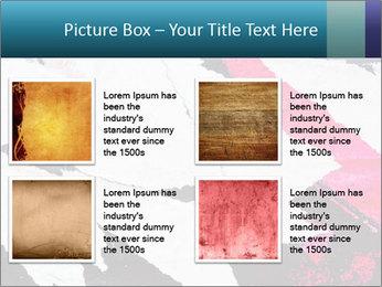 0000080795 PowerPoint Templates - Slide 14
