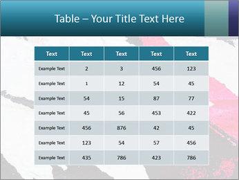 0000080795 PowerPoint Templates - Slide 55