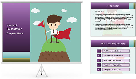 0000080798 PowerPoint Template
