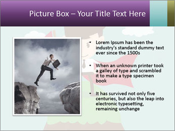 0000080798 PowerPoint Template - Slide 13
