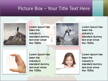0000080798 PowerPoint Template - Slide 14