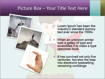 0000080798 PowerPoint Template - Slide 17