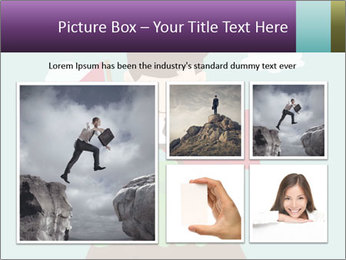 0000080798 PowerPoint Template - Slide 19