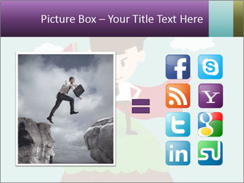 0000080798 PowerPoint Template - Slide 21