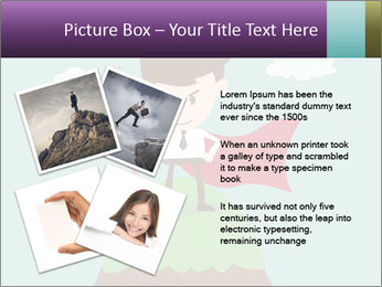 0000080798 PowerPoint Template - Slide 23