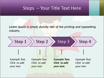 0000080798 PowerPoint Template - Slide 4