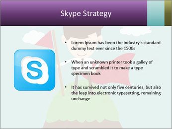 0000080798 PowerPoint Template - Slide 8
