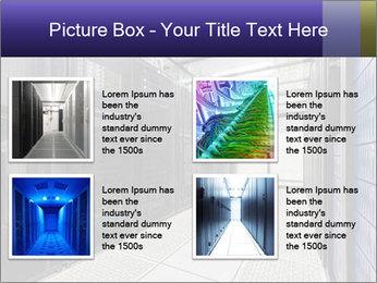 0000080799 PowerPoint Template - Slide 14