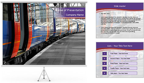0000080800 PowerPoint Template