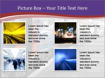 0000080800 PowerPoint Template - Slide 14