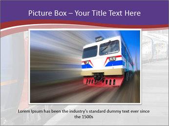 0000080800 PowerPoint Template - Slide 15