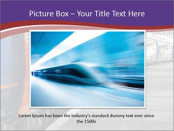0000080800 PowerPoint Template - Slide 16