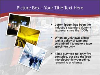 0000080800 PowerPoint Template - Slide 17