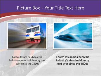 0000080800 PowerPoint Template - Slide 18