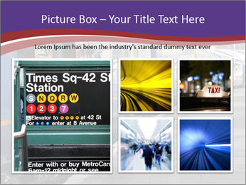 0000080800 PowerPoint Template - Slide 19