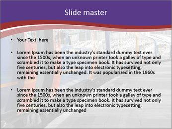 0000080800 PowerPoint Template - Slide 2