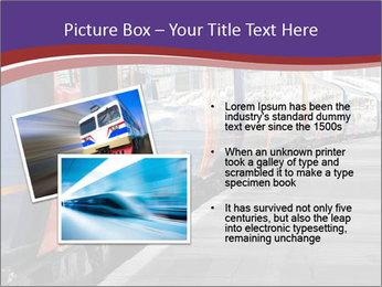 0000080800 PowerPoint Template - Slide 20