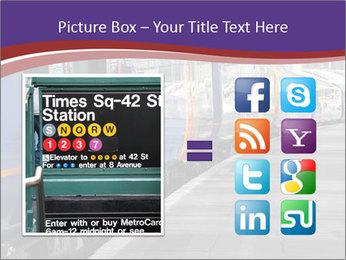 0000080800 PowerPoint Template - Slide 21