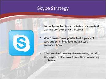 0000080800 PowerPoint Template - Slide 8