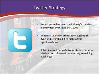 0000080800 PowerPoint Template - Slide 9