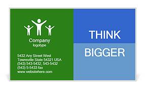 0000080801 Business Card Templates