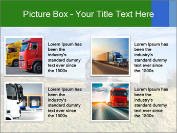 0000080801 PowerPoint Templates - Slide 14