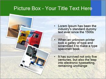 0000080801 PowerPoint Templates - Slide 17