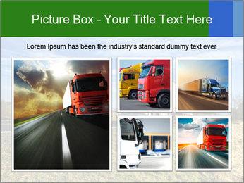 0000080801 PowerPoint Templates - Slide 19