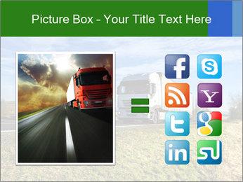0000080801 PowerPoint Templates - Slide 21