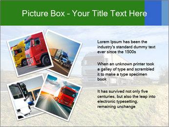0000080801 PowerPoint Templates - Slide 23