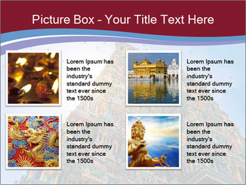 0000080803 PowerPoint Templates - Slide 14