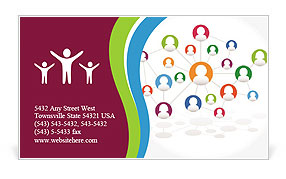 0000080804 Business Card Templates