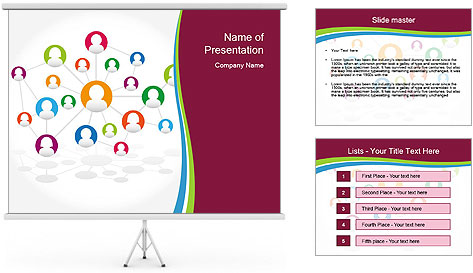0000080804 PowerPoint Template