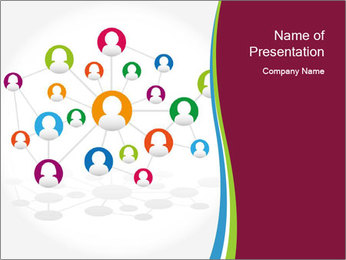 0000080804 PowerPoint Template - Slide 1