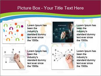 0000080804 PowerPoint Template - Slide 14