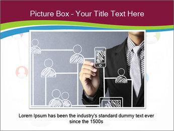 0000080804 PowerPoint Template - Slide 15