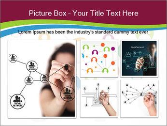 0000080804 PowerPoint Template - Slide 19