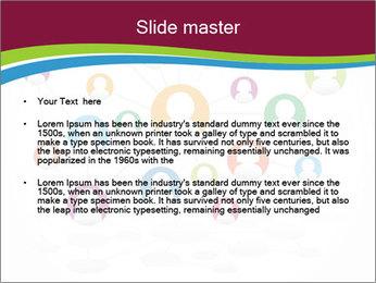 0000080804 PowerPoint Template - Slide 2
