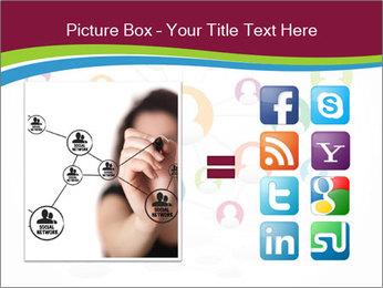 0000080804 PowerPoint Template - Slide 21