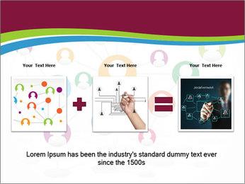 0000080804 PowerPoint Template - Slide 22