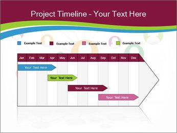 0000080804 PowerPoint Template - Slide 25