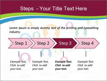 0000080804 PowerPoint Template - Slide 4