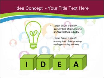 0000080804 PowerPoint Template - Slide 80
