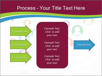 0000080804 PowerPoint Template - Slide 85